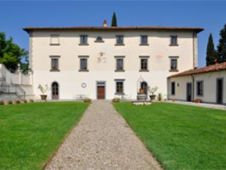 9 bedroom Villa in Arezzo, Arezzo Area, Tuscany, Italy : ref 2230496