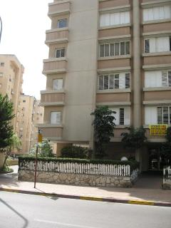 3 R apartment near the sea in center of Netanya