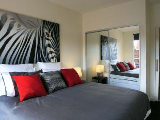Luxurious Hampton apartment ticks all the boxes!