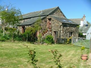 THE GRANARY, Ruthwaite, Nr Ireby, Keswick