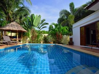 Villas for rent in Hua Hin: V5349