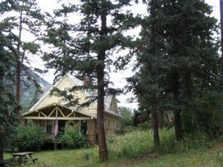 Cascade Ranger Station