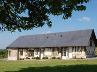 Luxuary cottage near Deauville and Honfleur, Calvados
