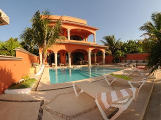 Sueno del Mar - Newest 6br villa Riviera Maya
