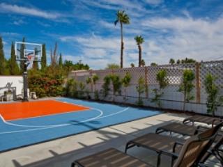 Marquis Sun Villa, Palm Springs