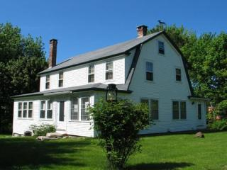 Grover Cottage, Mount Desert