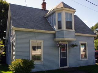 #69 MacDonald St., Lunenburg, NS  NS