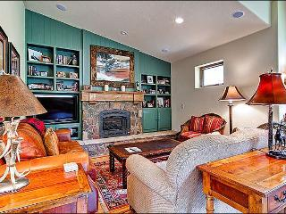 Professionally Decorated Home, Close to Restaurants and Stores (208139), Vail