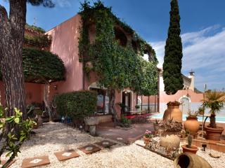 Villa Normanna, Santa Caterina Villarmosa