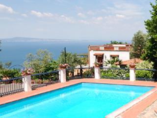 4 bedroom Apartment in Sant'Agata sui Due Golfi, Campania, Italy : ref 5218409