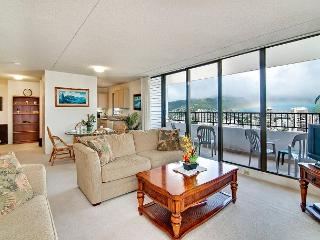 Rarely Available 2BR, 2BA, Free Parking Royal Kuhio Condo With Stunning Views, Honolulu