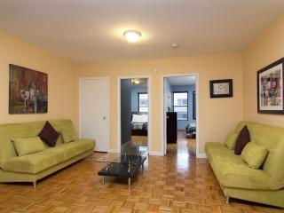Sleeps 6! 2 Bed/1 Bath Apartment, Midtown East, Awesome! (8093), Nueva York