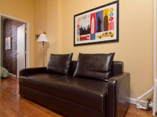 Sleeps 3! 1 Bed/1 Bath Apartment, Upper East Side, Awesome! (8209)