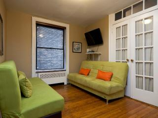 Sleeps 5! 2 Bed/1 Bath Apartment, Midtown East, Awesome! (6817), Nueva York
