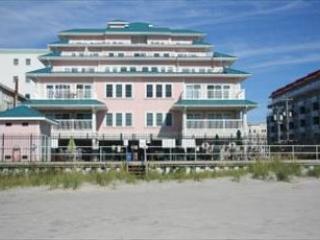 Stockton Beach House #203, Wildwood Crest