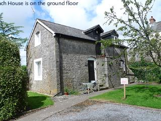 Pet Friendly Holiday Home - Coach House, Ivy Tower Village, St Florence, St. Florence