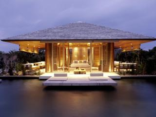 Amanyara - Ocean Pavilion, Providenciales