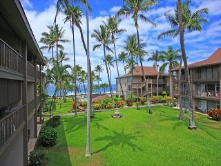 Kona Isle C24 Partial Oceanview, 2nd floor condo, Excellent Price!, Kailua-Kona