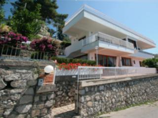 6 bedroom Villa in Marina del Cantone, Campania, Italy : ref 5218400