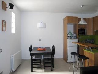 Gracia II apartment, Barcelona