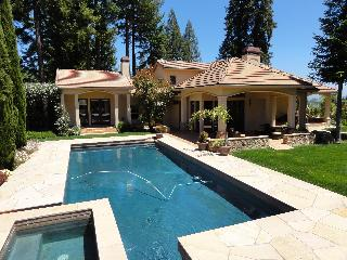 Panoramic Villa - 4 King Bedrooms, ALL En Suite, Healdsburg