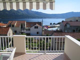 Apartment Filippi 4+1, Korcula Island