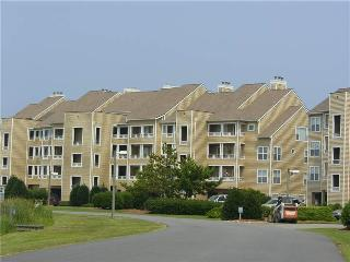 3BR with entertainment center - Buccaneer Village #1114, Manteo
