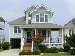 Dog-friendly 4Br w/ Jacuzzi - Village Landings #65, Manteo