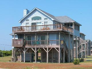 Bye Bye Blues, Rodanthe