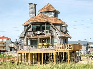 Toes in the Sand, Rodanthe