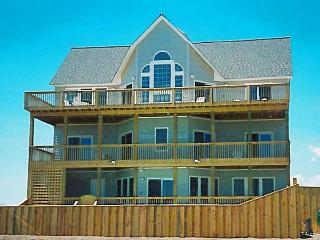 Captain Beck's, Rodanthe