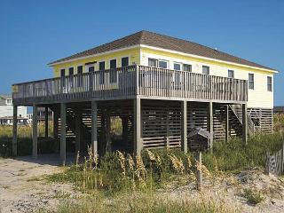 Captain's Quarters, Rodanthe