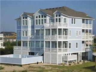 Peaceful Retreat, Rodanthe