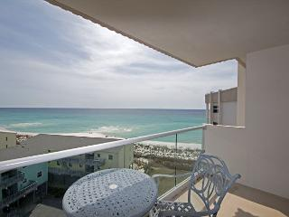 8th floor, panoramic views, great rates! Call for spring specials!, Pensacola Beach