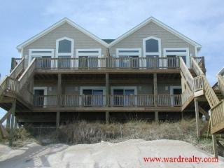 Awesome Oceanfront B, Surf City