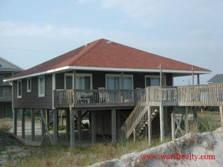 Jones' Home Port, Topsail Beach