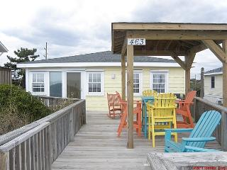 Tumble Inn, Topsail Beach