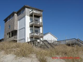 Tower 5 Cabana, Surf City