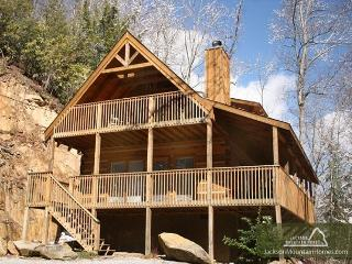 Lovers' Hideaway  Hot Tub Private Pool Table Jacuzzi WiFi  Free Nights, Gatlinburg