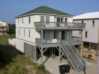 Bailey's Bungalow, Kitty Hawk