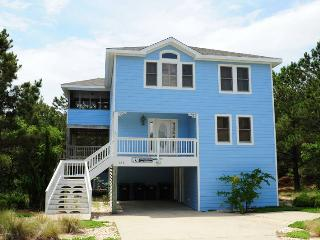 Southern Shores Realty - Big Blue House