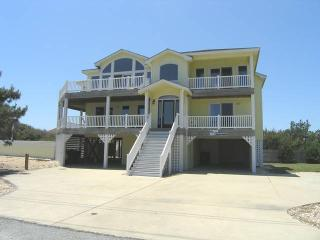 Southern Shores Realty - C'Est Fini House