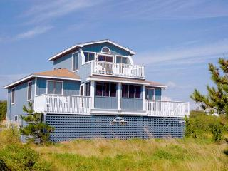 Southern Shores Realty - Once In A Blue Moon