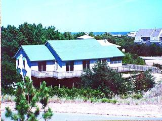 Southern Shores Realty - Otter Banks House