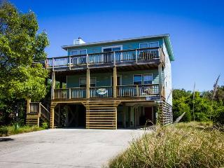 Southern Shores Realty - Peaceful Pelican