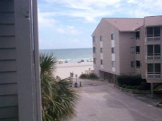 Pelican's Landing 3 Bedroom Condo with a Grill, Located on Shore Drive, Myrtle Beach