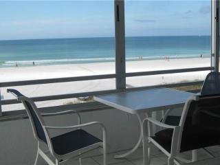 Great views on one of SW Florida's best beach - 5 North, Siesta Key