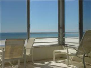 Panoramic views of the gulf from this 2BR - 3 South, Siesta Key