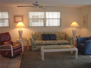 Amazing 2BR for the next family vacation to the Gulf - Villa 23, Siesta Key