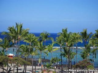 Lovely Condo in Kailua-Kona (K2-KBV 2-204)